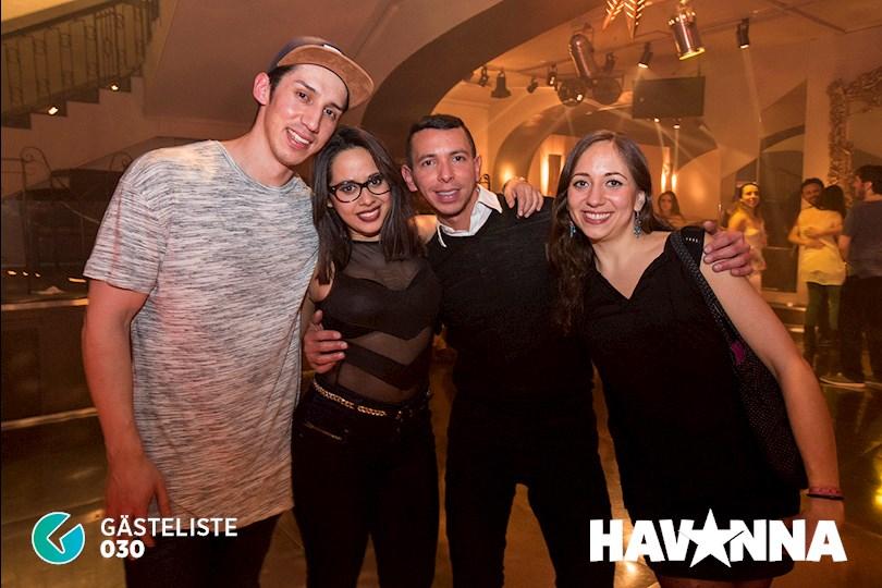 https://www.gaesteliste030.de/Partyfoto #11 Havanna Berlin vom 01.04.2016