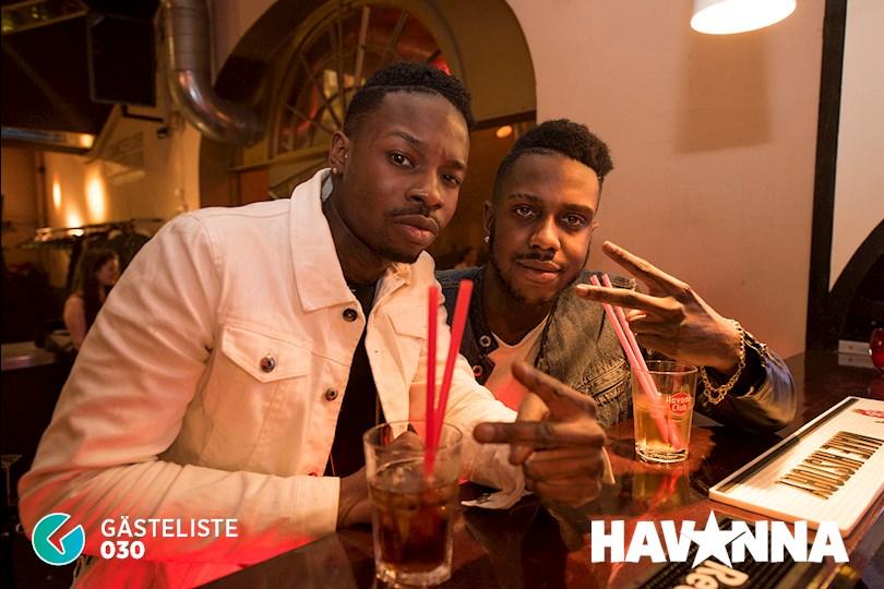 https://www.gaesteliste030.de/Partyfoto #57 Havanna Berlin vom 01.04.2016