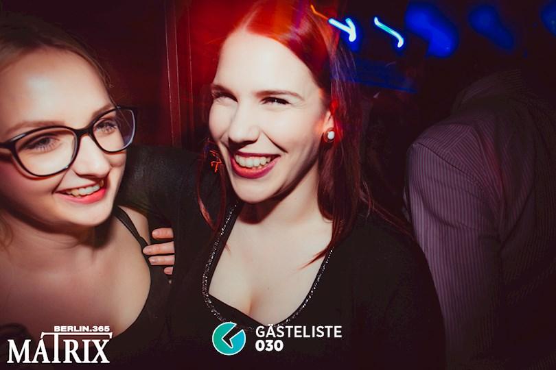 https://www.gaesteliste030.de/Partyfoto #116 Matrix Berlin vom 20.04.2016