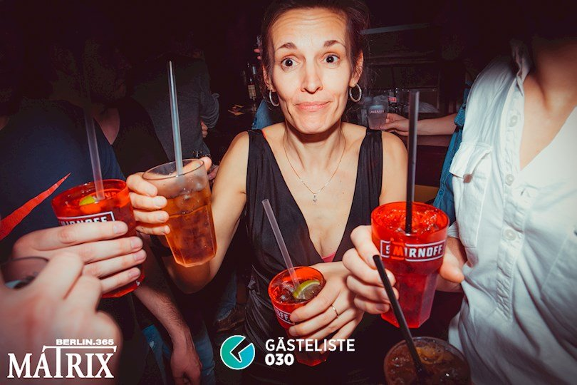 https://www.gaesteliste030.de/Partyfoto #102 Matrix Berlin vom 20.04.2016