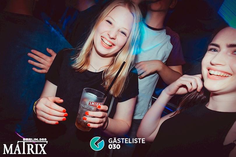 https://www.gaesteliste030.de/Partyfoto #79 Matrix Berlin vom 20.04.2016
