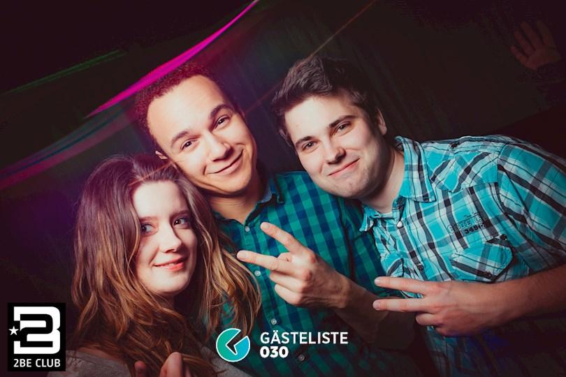 https://www.gaesteliste030.de/Partyfoto #63 2BE Club Berlin vom 01.04.2016