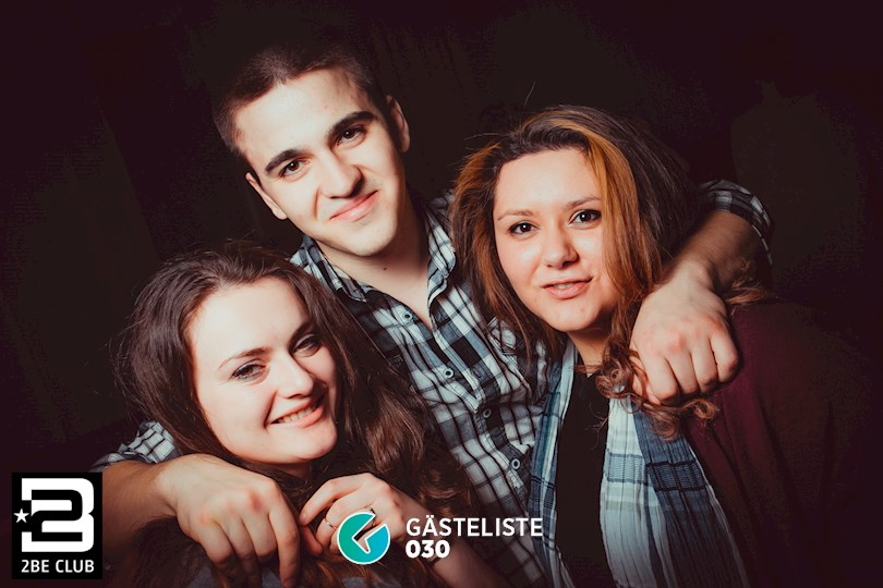 https://www.gaesteliste030.de/Partyfoto #61 2BE Club Berlin vom 01.04.2016