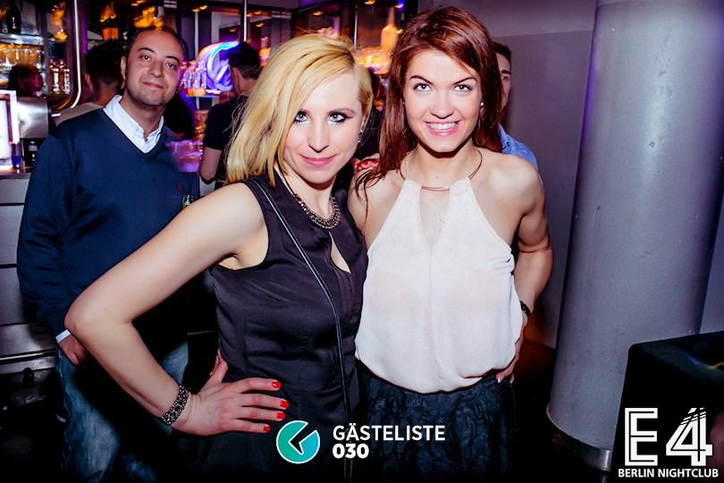 https://www.gaesteliste030.de/Partyfoto #87 E4 Club Berlin vom 16.04.2016