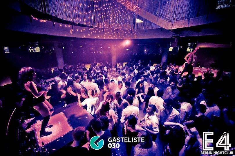 https://www.gaesteliste030.de/Partyfoto #8 E4 Club Berlin vom 16.04.2016