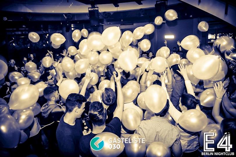 https://www.gaesteliste030.de/Partyfoto #9 E4 Club Berlin vom 16.04.2016