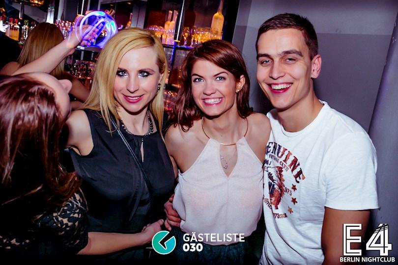 https://www.gaesteliste030.de/Partyfoto #45 E4 Club Berlin vom 16.04.2016