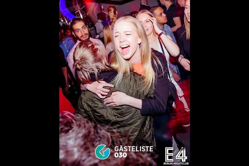 https://www.gaesteliste030.de/Partyfoto #38 E4 Club Berlin vom 16.04.2016