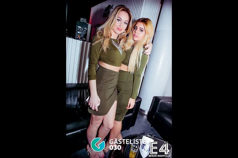 https://www.gaesteliste030.de/Partyfoto #4 E4 Club Berlin vom 16.04.2016