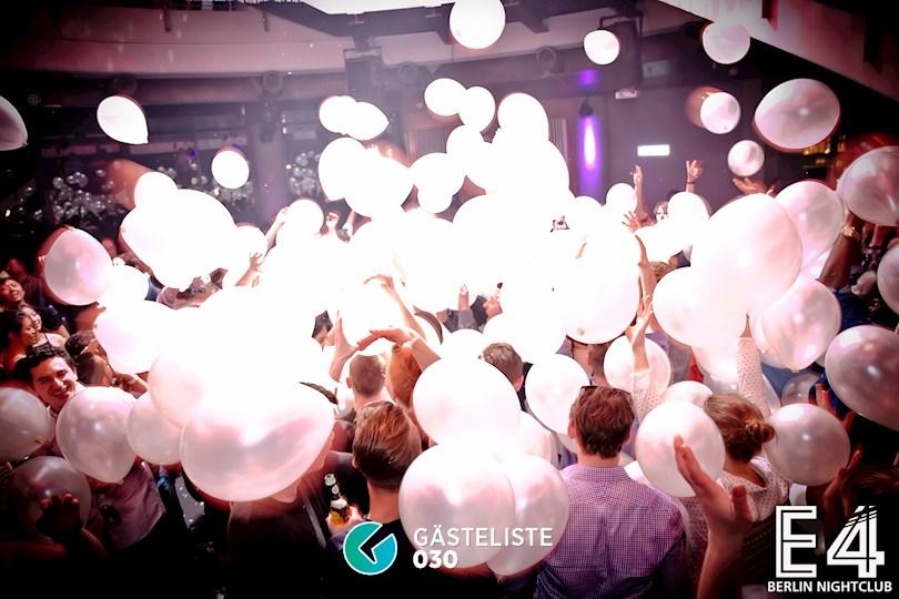 https://www.gaesteliste030.de/Partyfoto #18 E4 Club Berlin vom 16.04.2016