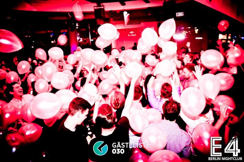 https://www.gaesteliste030.de/Partyfoto #1 E4 Club Berlin vom 16.04.2016