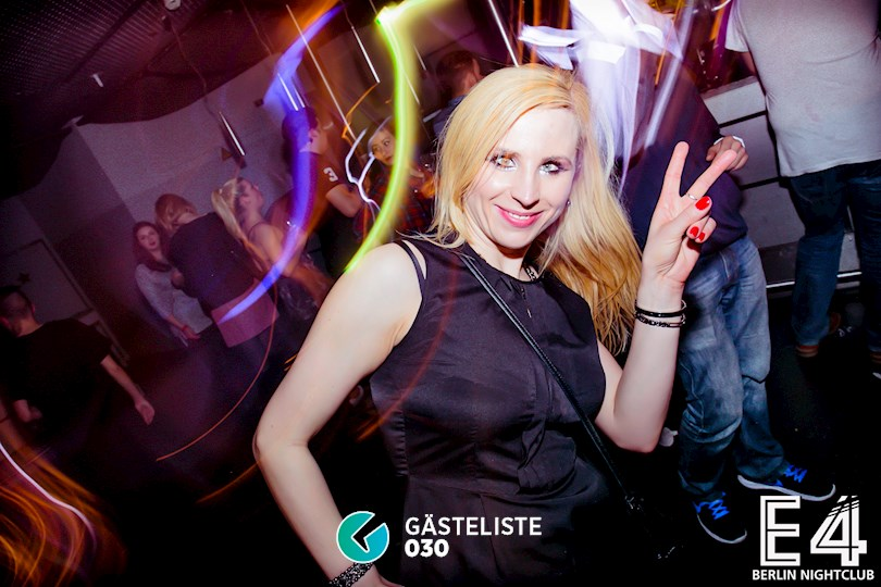 https://www.gaesteliste030.de/Partyfoto #27 E4 Club Berlin vom 16.04.2016