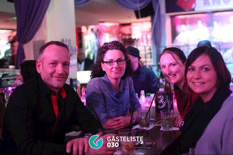 https://www.gaesteliste030.de/Partyfoto #5 Knutschfleck Berlin vom 15.04.2016