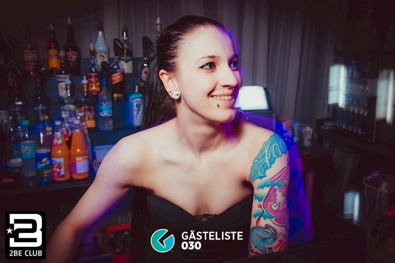 https://www.gaesteliste030.de/Partyfoto #31 2BE Club Berlin vom 22.04.2016