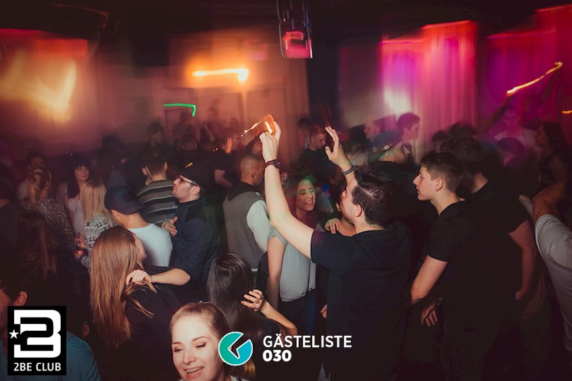 https://www.gaesteliste030.de/Partyfoto #5 2BE Club Berlin vom 22.04.2016
