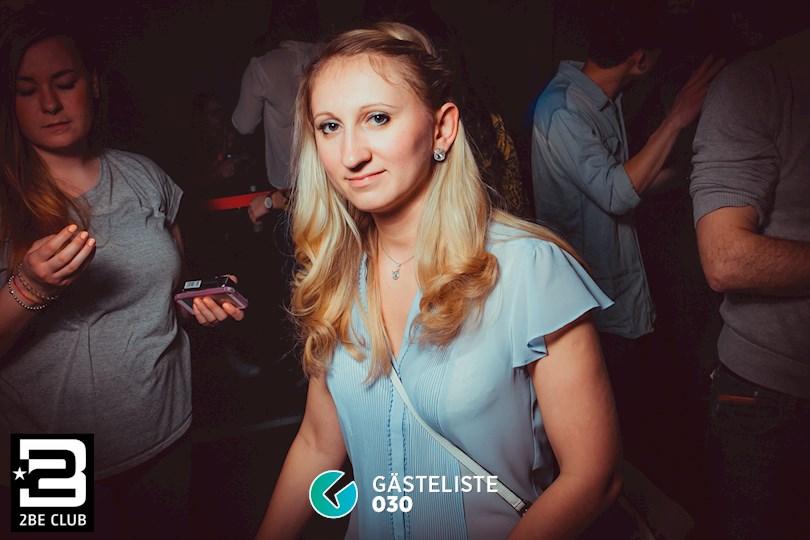 https://www.gaesteliste030.de/Partyfoto #56 2BE Club Berlin vom 22.04.2016