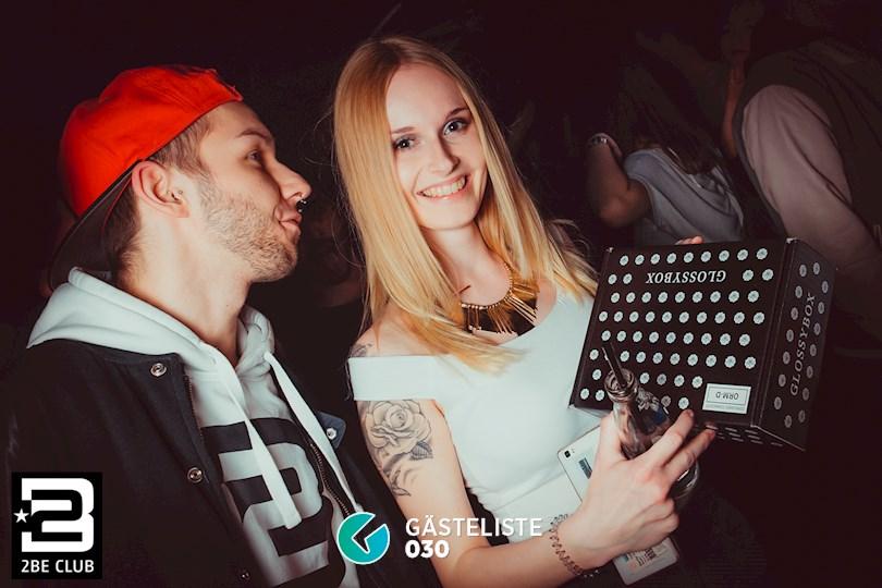 https://www.gaesteliste030.de/Partyfoto #82 2BE Club Berlin vom 22.04.2016