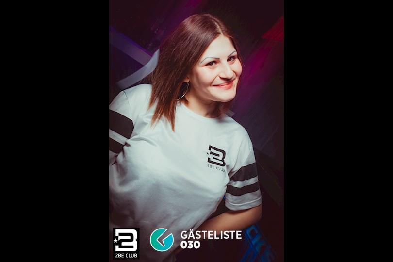 https://www.gaesteliste030.de/Partyfoto #33 2BE Club Berlin vom 22.04.2016