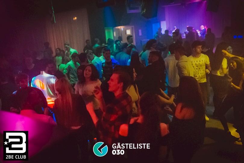 https://www.gaesteliste030.de/Partyfoto #87 2BE Club Berlin vom 22.04.2016