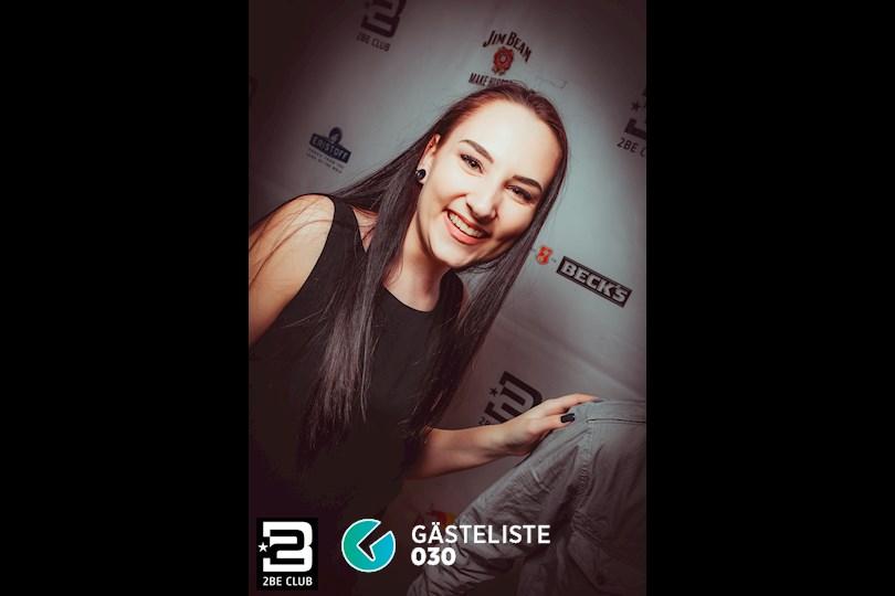 https://www.gaesteliste030.de/Partyfoto #51 2BE Club Berlin vom 22.04.2016