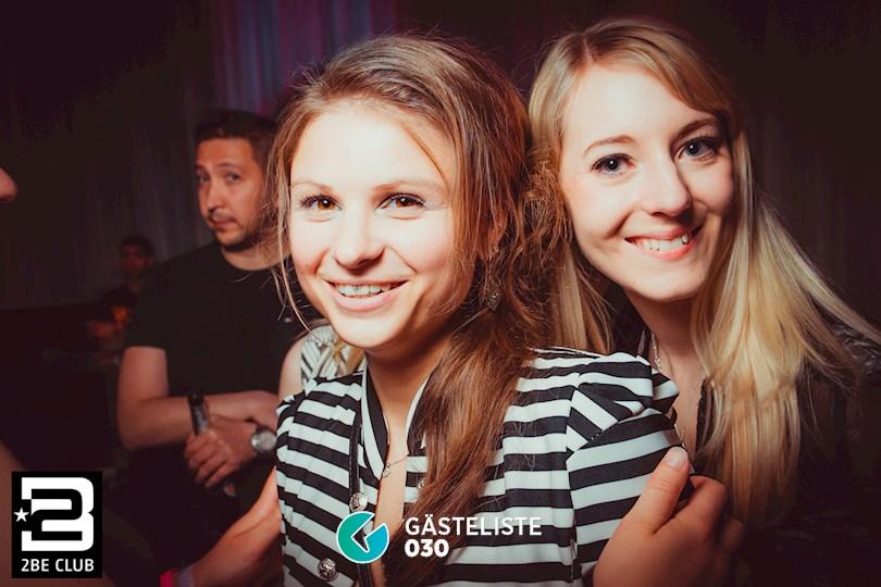 https://www.gaesteliste030.de/Partyfoto #22 2BE Club Berlin vom 22.04.2016