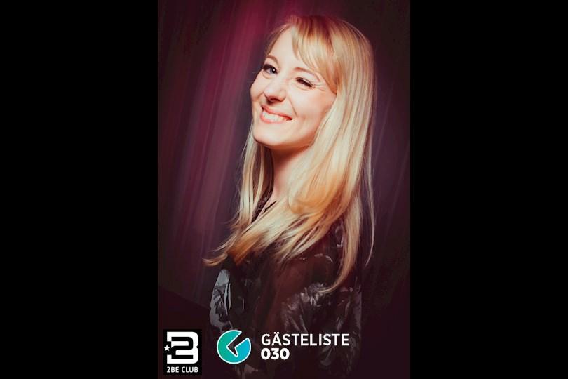 https://www.gaesteliste030.de/Partyfoto #4 2BE Club Berlin vom 22.04.2016