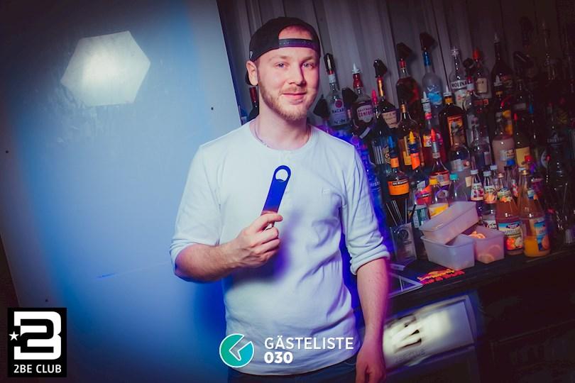https://www.gaesteliste030.de/Partyfoto #39 2BE Club Berlin vom 22.04.2016