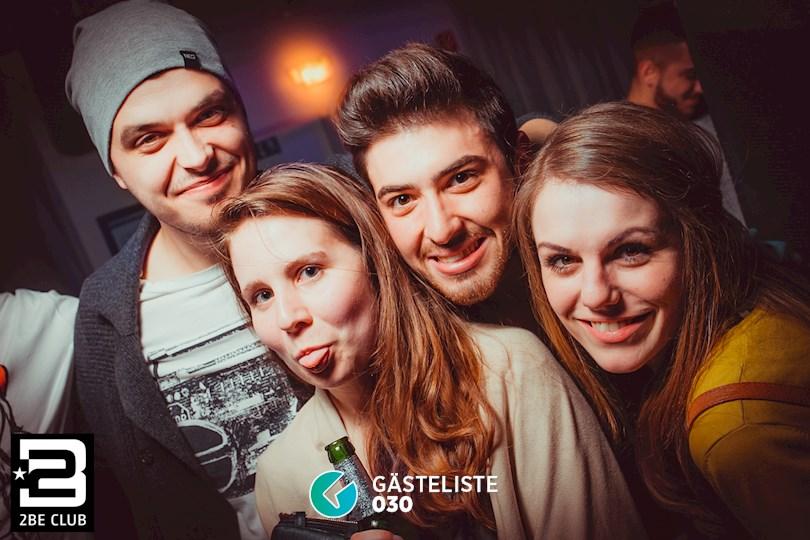 https://www.gaesteliste030.de/Partyfoto #85 2BE Club Berlin vom 22.04.2016