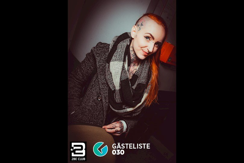 https://www.gaesteliste030.de/Partyfoto #44 2BE Club Berlin vom 22.04.2016