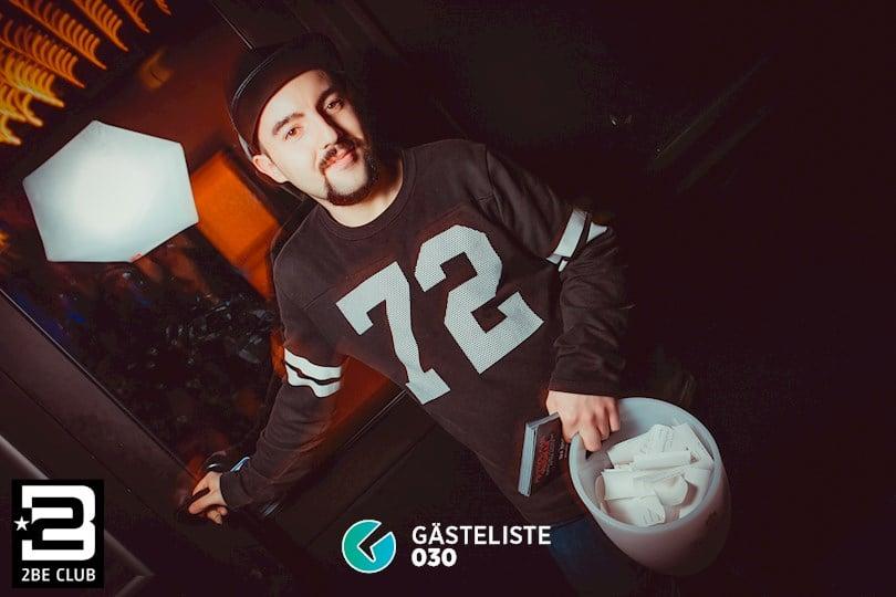 https://www.gaesteliste030.de/Partyfoto #35 2BE Club Berlin vom 22.04.2016