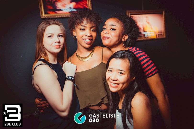 https://www.gaesteliste030.de/Partyfoto #11 2BE Club Berlin vom 22.04.2016