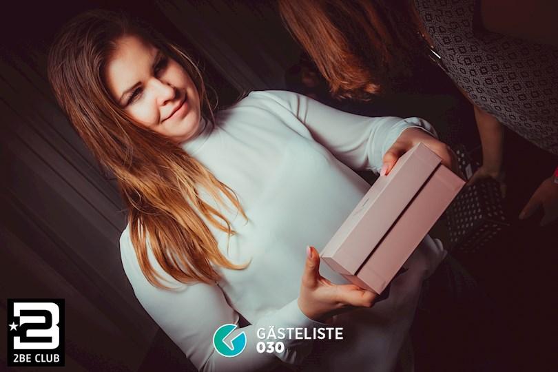 https://www.gaesteliste030.de/Partyfoto #23 2BE Club Berlin vom 22.04.2016