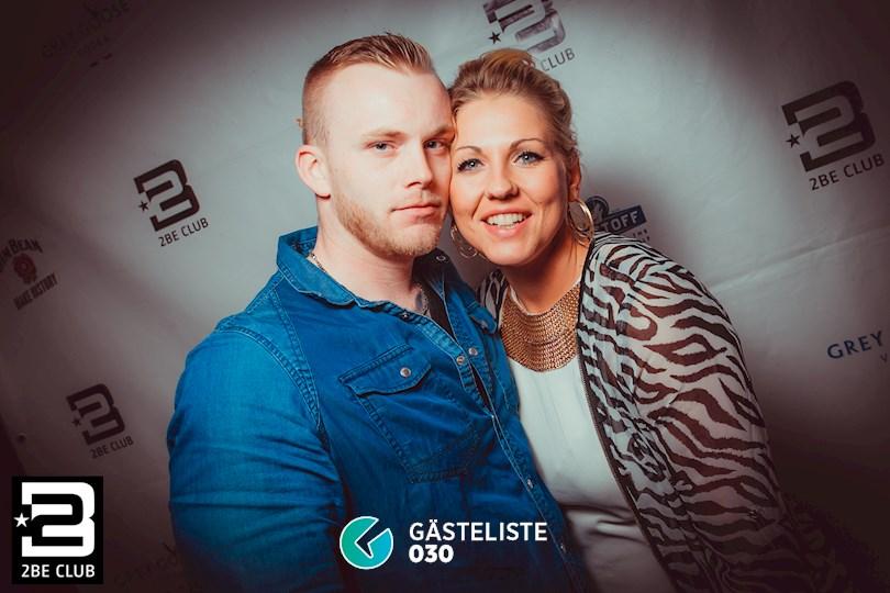 https://www.gaesteliste030.de/Partyfoto #73 2BE Club Berlin vom 22.04.2016
