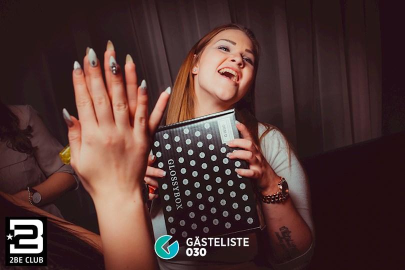https://www.gaesteliste030.de/Partyfoto #91 2BE Club Berlin vom 22.04.2016