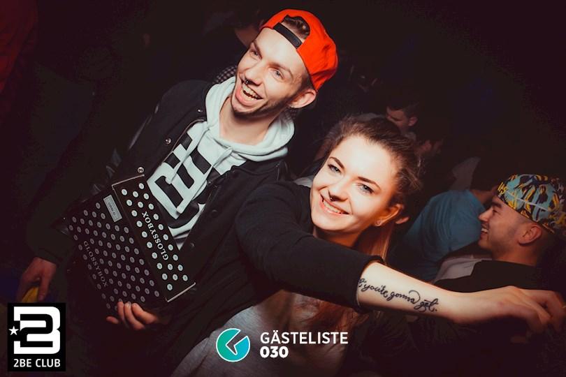 https://www.gaesteliste030.de/Partyfoto #46 2BE Club Berlin vom 22.04.2016