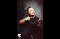 Partyfotos 2BE Club 15.04.2016 Diced Pineapples