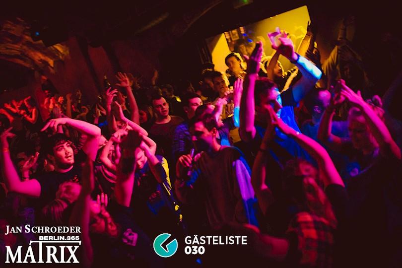https://www.gaesteliste030.de/Partyfoto #6 Matrix Berlin vom 07.04.2016