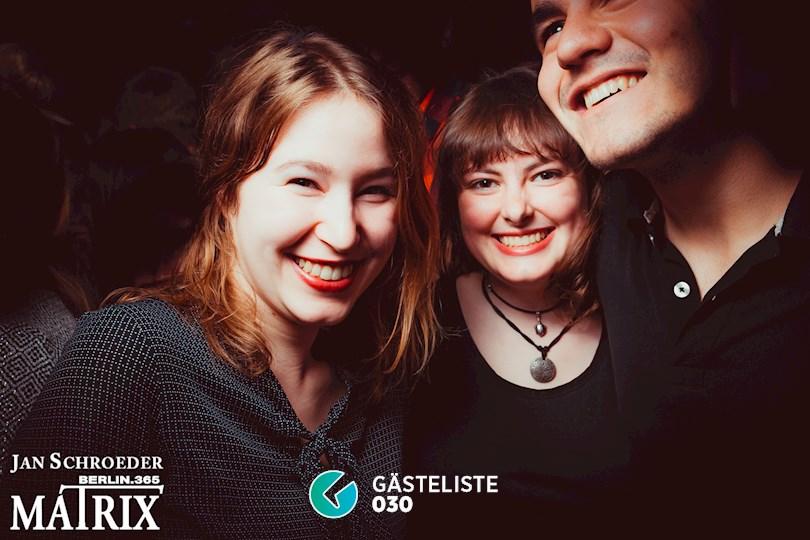 https://www.gaesteliste030.de/Partyfoto #22 Matrix Berlin vom 07.04.2016