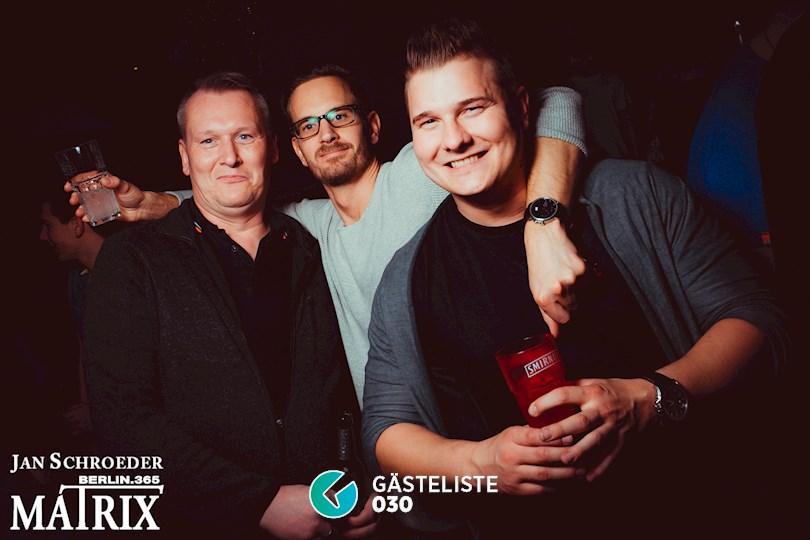 https://www.gaesteliste030.de/Partyfoto #91 Matrix Berlin vom 07.04.2016