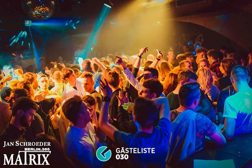 https://www.gaesteliste030.de/Partyfoto #39 Matrix Berlin vom 07.04.2016
