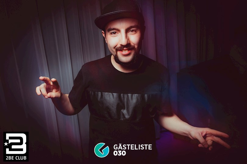 https://www.gaesteliste030.de/Partyfoto #82 2BE Club Berlin vom 14.05.2016