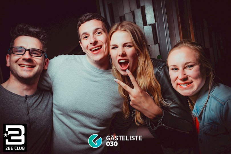https://www.gaesteliste030.de/Partyfoto #63 2BE Club Berlin vom 14.05.2016