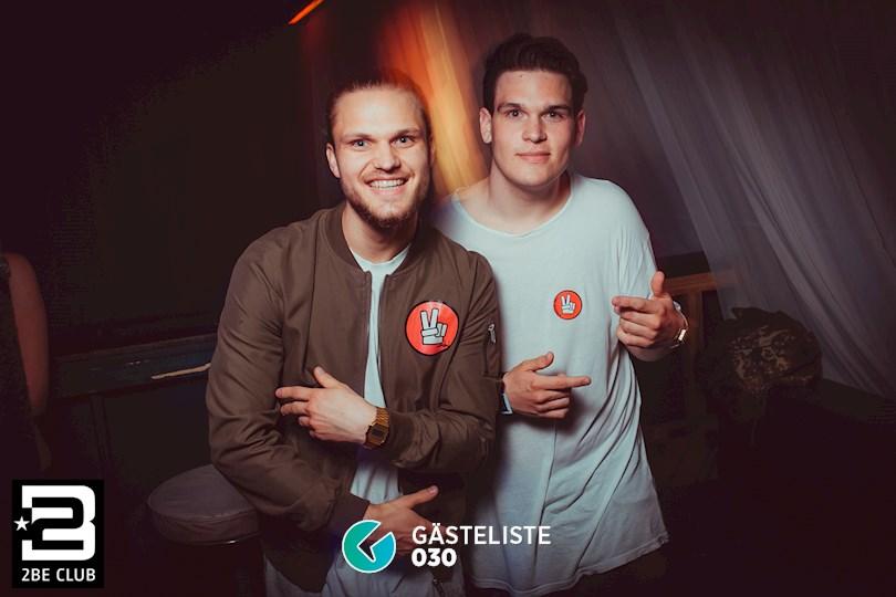 https://www.gaesteliste030.de/Partyfoto #48 2BE Club Berlin vom 14.05.2016