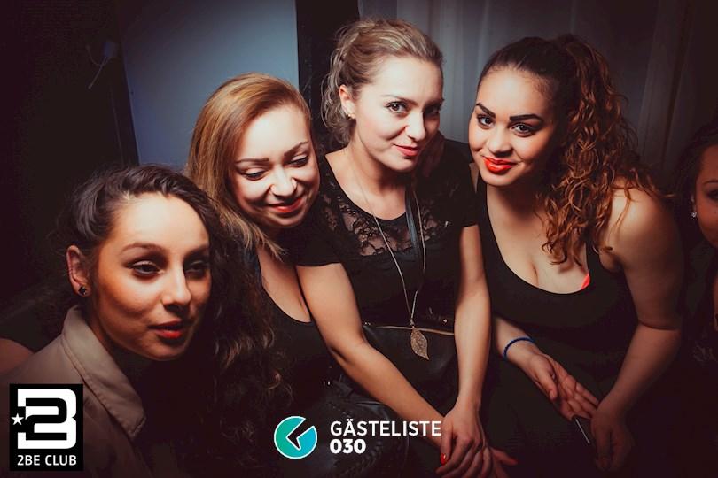 https://www.gaesteliste030.de/Partyfoto #52 2BE Club Berlin vom 14.05.2016
