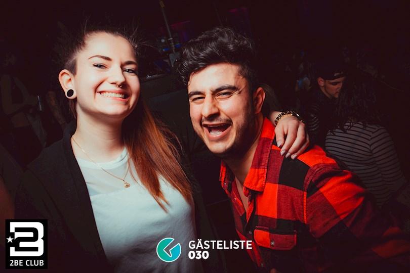 https://www.gaesteliste030.de/Partyfoto #95 2BE Club Berlin vom 14.05.2016