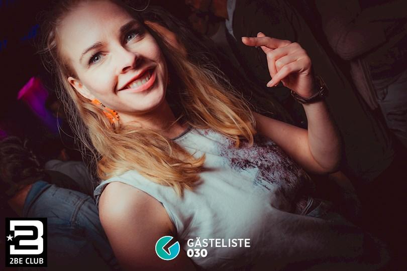 https://www.gaesteliste030.de/Partyfoto #85 2BE Club Berlin vom 14.05.2016