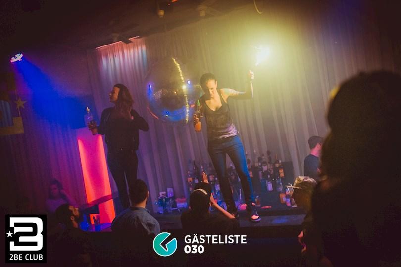 https://www.gaesteliste030.de/Partyfoto #60 2BE Club Berlin vom 14.05.2016