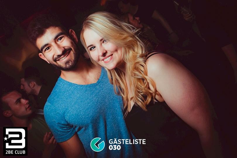 https://www.gaesteliste030.de/Partyfoto #31 2BE Club Berlin vom 14.05.2016