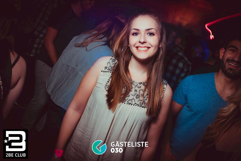 https://www.gaesteliste030.de/Partyfoto #38 2BE Club Berlin vom 14.05.2016