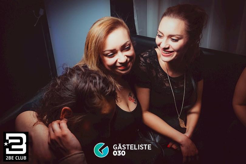 https://www.gaesteliste030.de/Partyfoto #99 2BE Club Berlin vom 14.05.2016